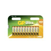 GOLDEN POWER AA ULTRA ALKALINE BATTE 10P