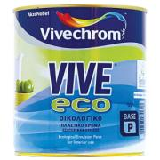 VIVECHROM WHITE ECO EMULSION 750ML