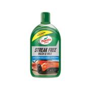 TURTLE WAX STREAK FREE WASH&WAX1L