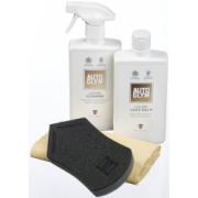 AUTOGLYM LEATHER CLN&PROT KIT