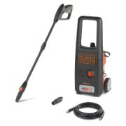 BLACK & DECKER BXPW1400E HIGH PRESSURE CLEANER 110BAR