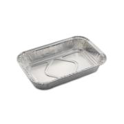 ALUMINIUM TRAY 149ML X3PCS