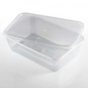FRIGO FOOD CONTAINERS 700CC X6PCS