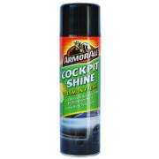 ARMOR ALL  COCKPIT SHINE LEMON FRESH 500ML