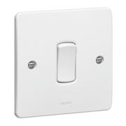 LEGRAND SYNERGY SWITCH 1 GANG 2 WAY
