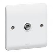 LEGRAND SYNERGY SOCKET TV SINGLE MALE