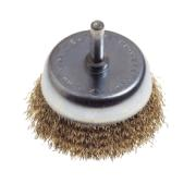 PG BRASS WIRE CUP BRUSH 50mm