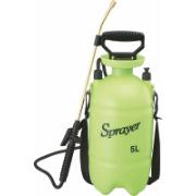 SHC SPRAYER WITH BRASS 5LTR