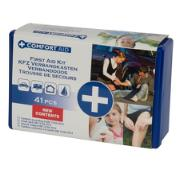 FIRST AID KIT 41PCS