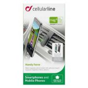 CELLULAR LINE UNIVERSAL ADHE.CAR HOLDER  MAG