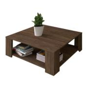 COFFEE TABLE 30X80X80CM VINTAGE
