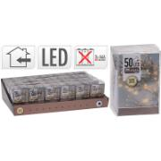 XMAS LED LIGHTS 50CPS BO WW IN