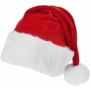 CHRISTMAS HAT PLUSH 50CM