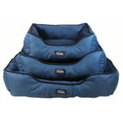 SHC DOG BED 60X48X20 BLUE