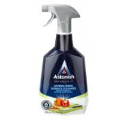 ASTONISH PREMIUM ANTIBACTERIAL SURFACE KITCHEN CLEANER 750ML