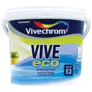 VIVECHROM WHITE ECO EMULSION 3LT