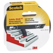 3M SCOTCH ANTI SLIP24,5MMX4,5M