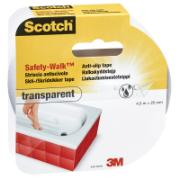 3M SCOTCH NON SLIP TAPE WATER