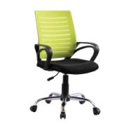 ZETA OFFICE CHAIR GREEN