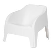 PETRA CHAIR WHITE