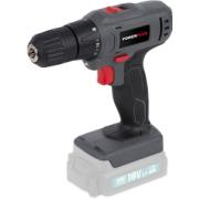 POWERPLUS DRIL/SCREWDRIVER 18V