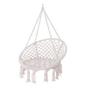 HANGING CHAIR 80/60 WHITE