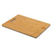 NAVA BAMBOO CUTTING BOARD 35X25