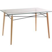 HERMES TABLE 120X80X75CM