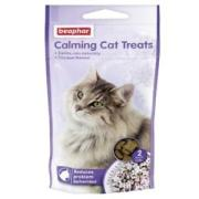 BEAPHAR CALMING CAT TREATS 35G