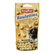 BEAPHAR ROULETTIES CHEESE 80PCS