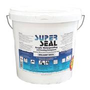 SUPER ELASTOMERIC WATERPROOFING & SEALING COMPOUND 9+1 LTR