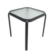 BRISTOL SLING TABLE 40X40