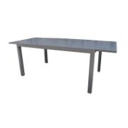 TRITON EXTENDABLE TABLE 160/220x90