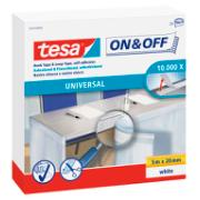 TESA ON&OFF TAPE 5Mx20mm
