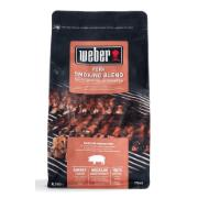WEBER PORK WOOD CHIPS BLEND