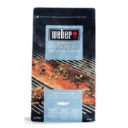WEBER SEAFOOD WOOD CHIPS BLEND