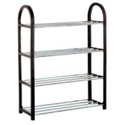 5FIVE SHOE RACK FOR 8 PAIRS 50 x 19 x 60CM