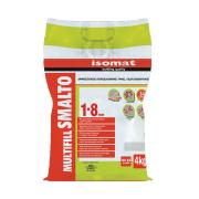 ISOMAT 4KG LIGHT GREY SMALTO M