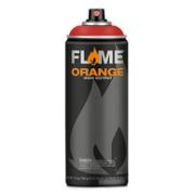 FLAME SPRAY FIRE RED FO-312 40