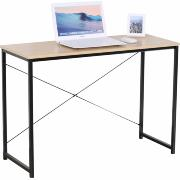 MAROCO DESK BLACK