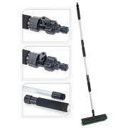 HEAVY DUTY BRUSH EXTENDABLE