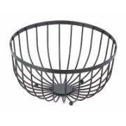 ESTIA FRUIT BASKET BLACK