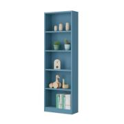 FORES IJOY BOOKCASE BLUE