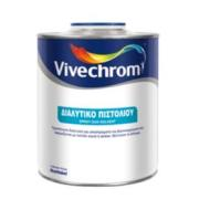 VIVECHROM AIR GUN THINNER 375ML