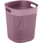 KIS FILO OFFICE BASKET 16L DESERT ROSE