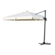 ROMA UMBRELLA 3X4 NATURAL