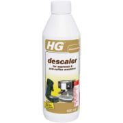 HG DESCALER FOR ESPRESSO & COFFEE PADS MACHINES 500ML