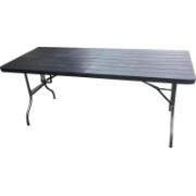 RENO 6FOLDING TABLE 180X75X73CM