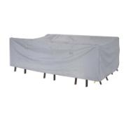 RECT.TABLE COVER M 240X130X80H