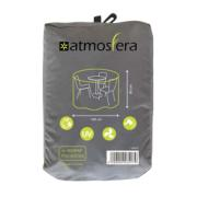 ROUND TABLE COVER 160X80
